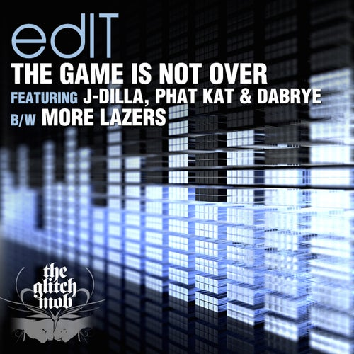 The Game Is Not Over / More Lazers