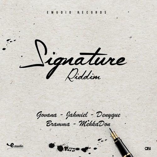 Signature Riddim