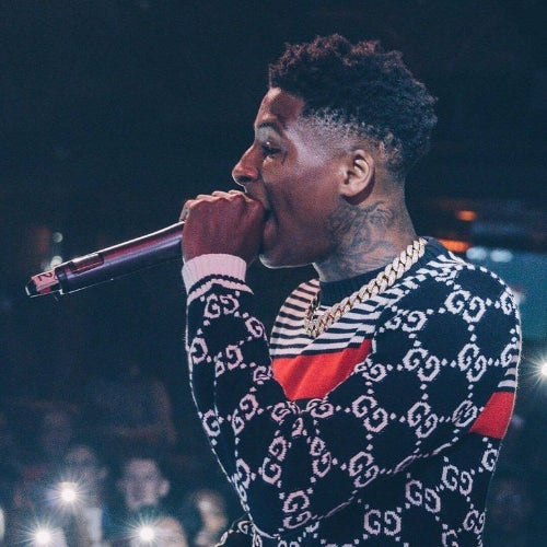 YoungBoy Never Broke Again Profile