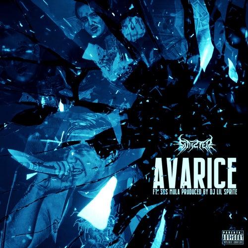 Avarice (feat. SosMula)