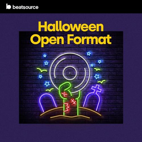 Halloween Open Format playlist