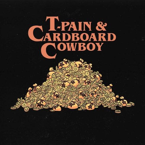 Nooks Bells (feat. Cardboard Cowboy & Jayteehazard )
