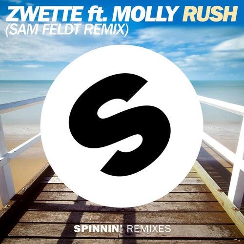 Rush (feat. Molly)