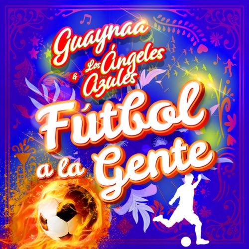 Fútbol A La Gente