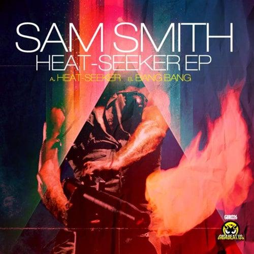 Heat - Seeker EP