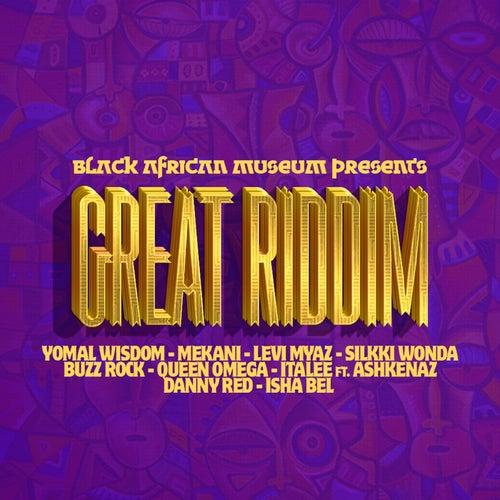 Great Riddim