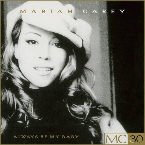 Always Be My Baby EP