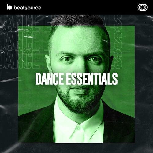 Dance Essentials Album Art