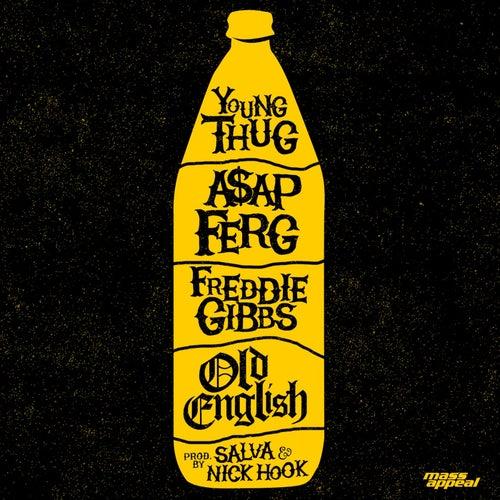 Old English - Single