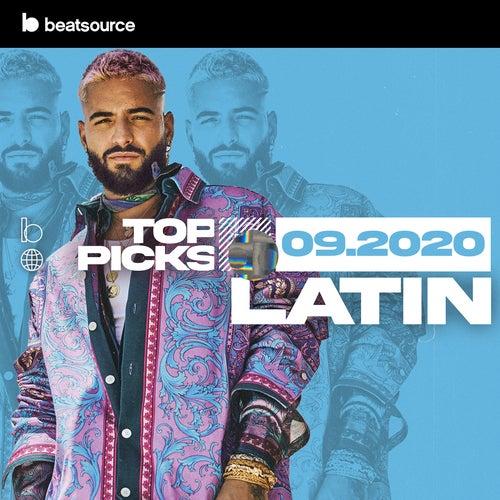 Latin Top Tracks September 2020 playlist