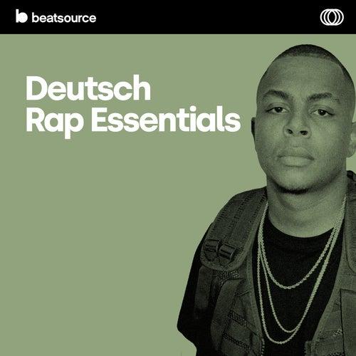 Deutsch Rap Essentials Album Art