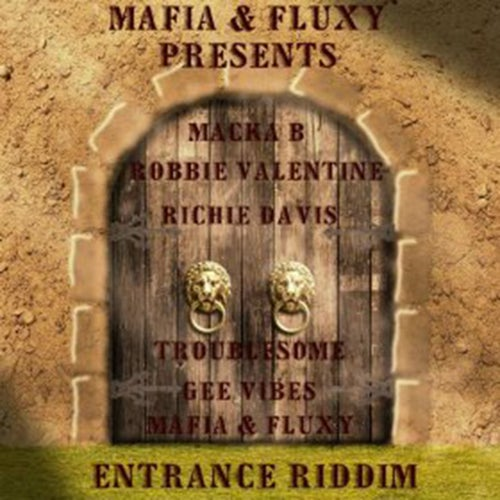 Entrance Riddim
