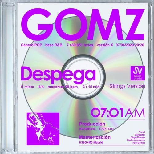 Despega (Strings Version)
