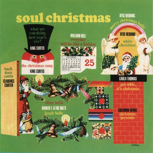 Soul Christmas