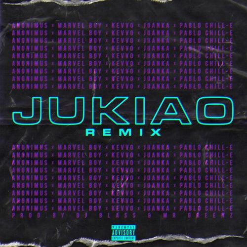 Jukiao Remix