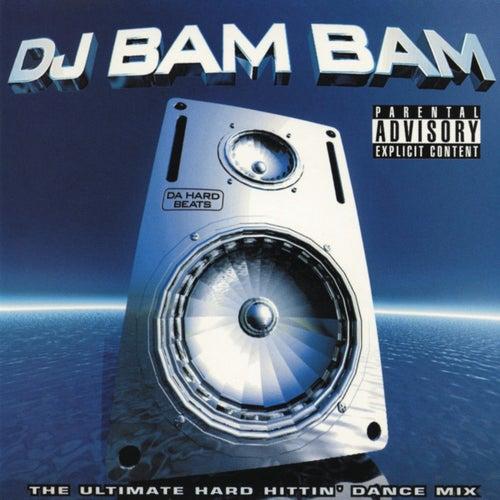 Da Hard Beats (Continuous DJ Mix by DJ Bam Bam)