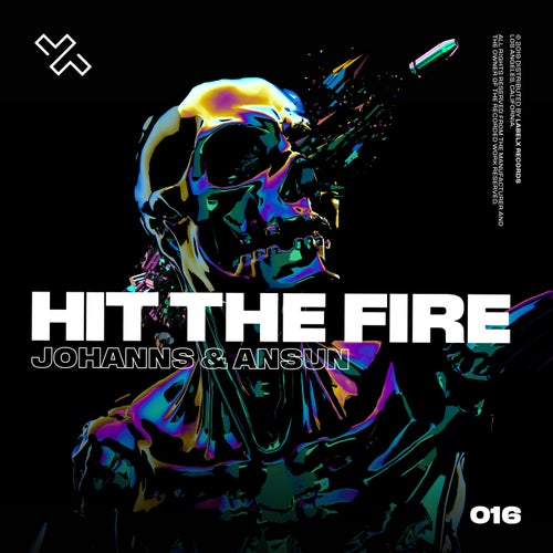 Hit The Fire