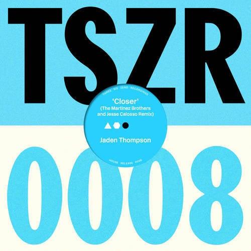 Closer (The Martinez Brothers & Jesse Calosso Remix)