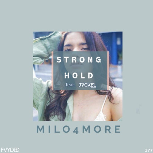 Strong Hold (feat. JackEL)