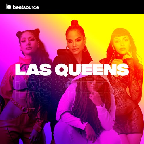 Las Queens Album Art