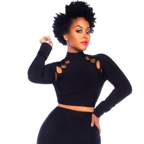 Chrisette Michele Profile