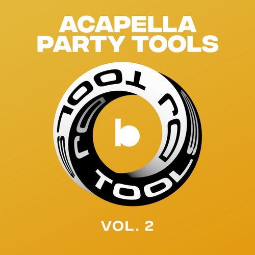 Acapella Party Tools, Vol. 2