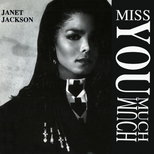 Miss You Much: The Remixes