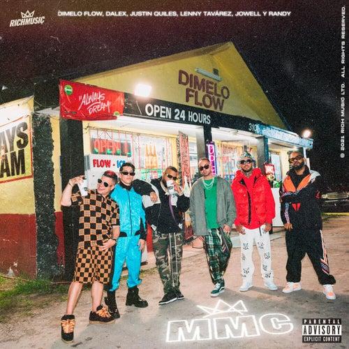 MMC feat. Lenny Tavárez and Justin Quiles