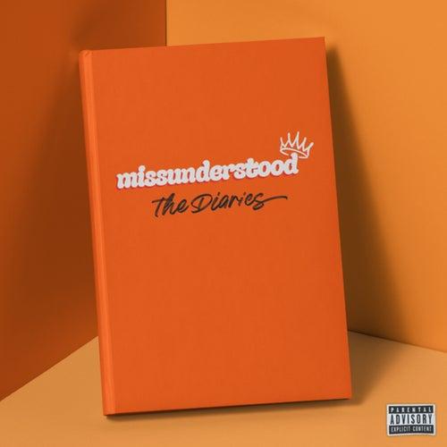 missunderstood:The Diaries