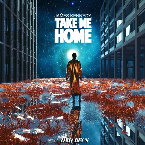 Take Me Home (feat. Sydney Adams)
