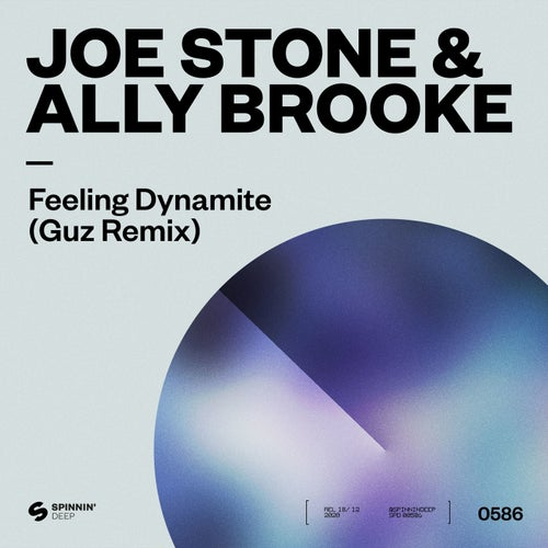 Feeling Dynamite (Guz Remix)