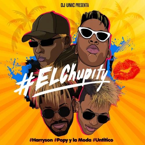 El Chupity (DJ Unic Edit)