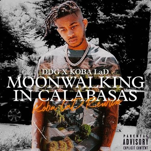 Moonwalking in Calabasas (Koba LaD Remix)