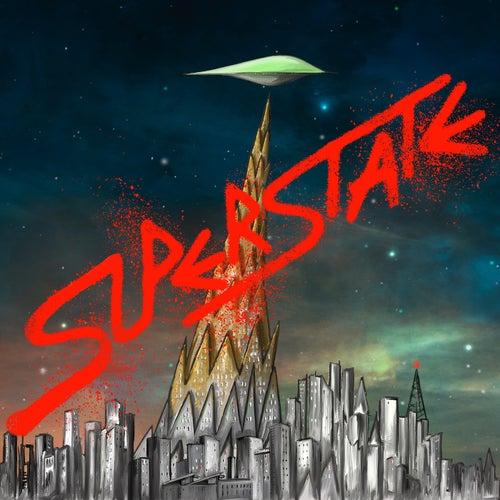 Superstate (feat. Graham Coxon)
