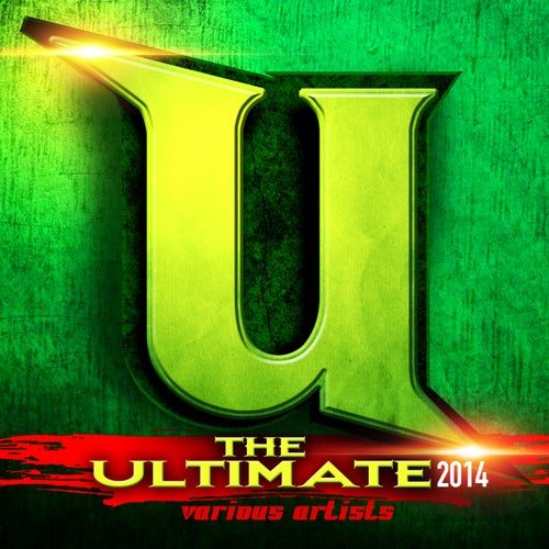 The Ultimate 2014 - Radio Edit