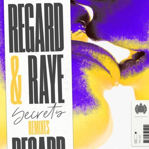 Secrets (Remixes)