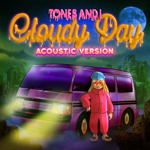 Cloudy Day (Acoustic)