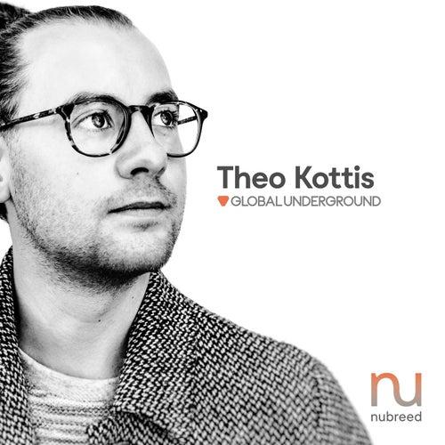 Global Underground: Nubreed 11 - Theo Kottis (Mixed)