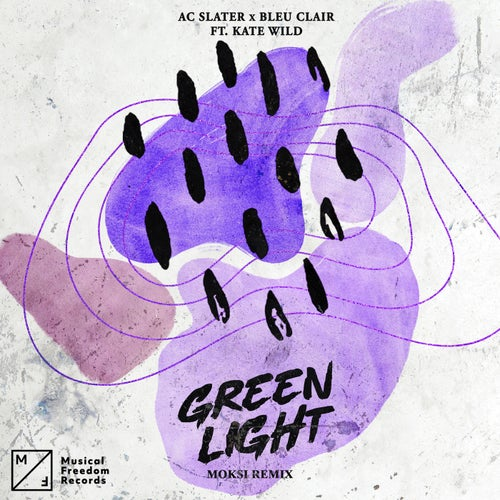 Green Light (feat. Kate Wild)