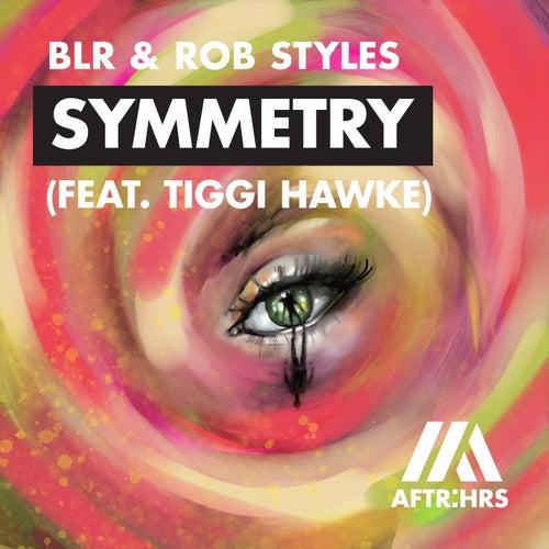 Symmetry (feat. Tiggi Hawke)