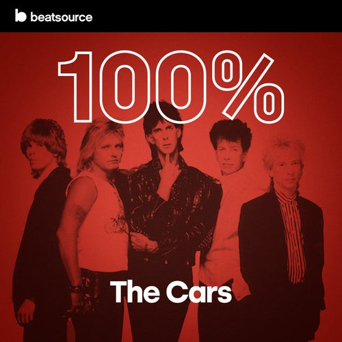 100% The Cars playlist
