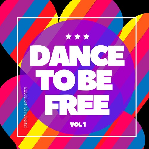 Dance to Be Free, Vol. 1