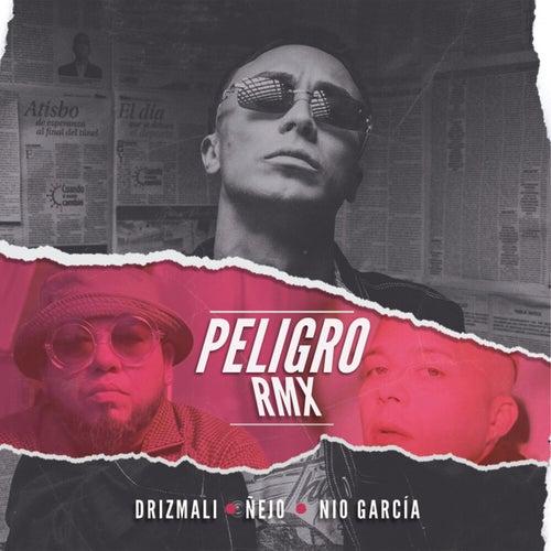 Peligro feat. Ñejo and Nio Garcia