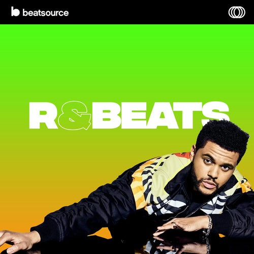 R&Beats Album Art