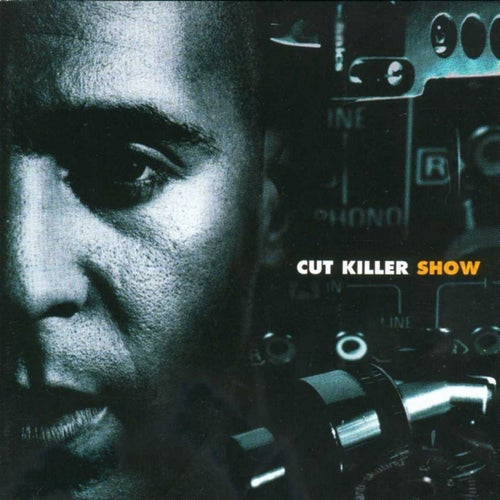 Cut Killer Show, Vol. 1
