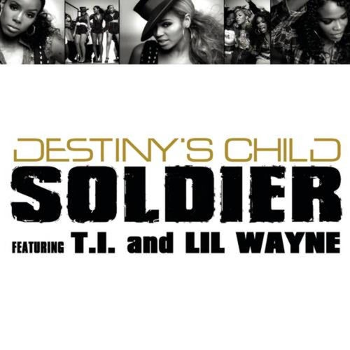 """Soldier""  Mixes : 2 Track Bundle"