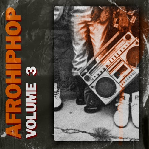 Afro Hip Hop, Vol. 3