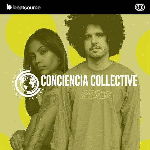 Conciencia Collective Album Art