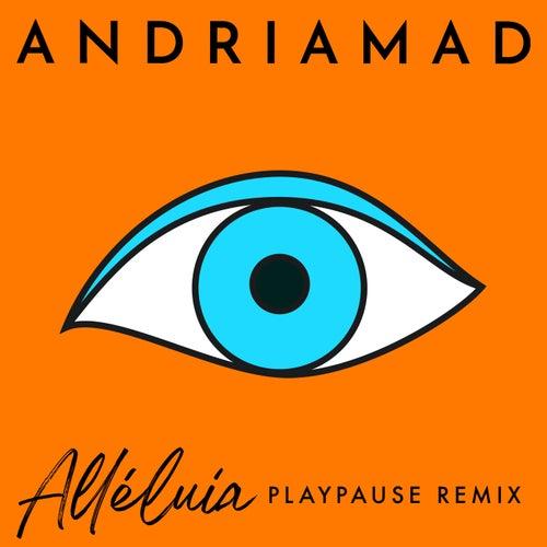 Alléluia (Playpause Remix)