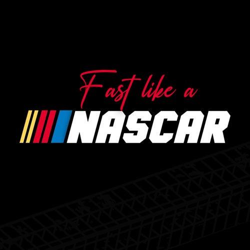 Fast (Like A Nascar) (Instrumental)
